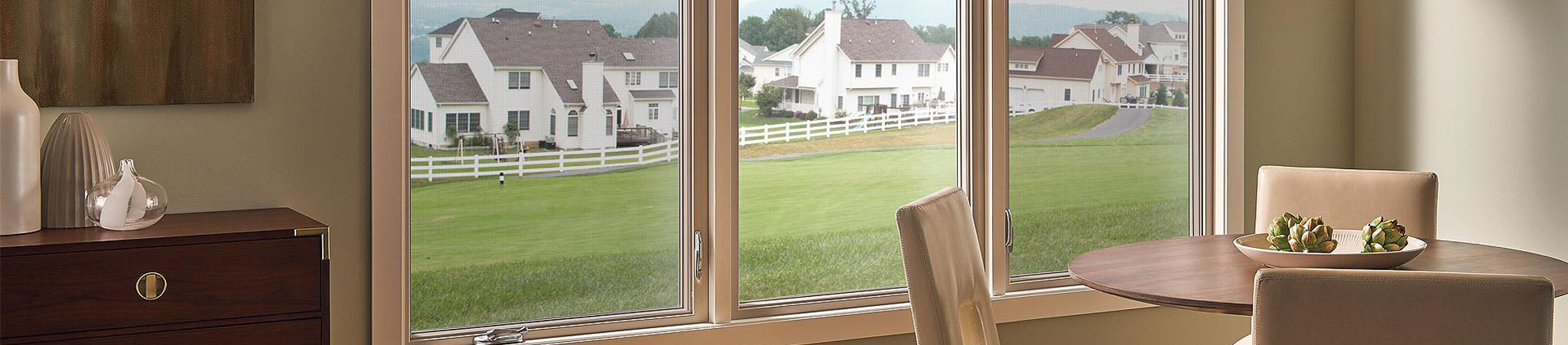 Modesto Door & Window | Milgard Windows